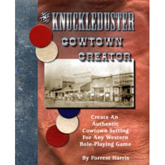 The Knuckleduster Cowtown Creator