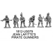 Jean Lafitte's Pirates