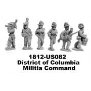 District of Columbia Militia Command