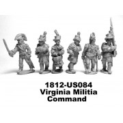 Virginia Militia Command