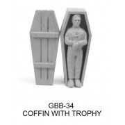 Coffin Trophy
