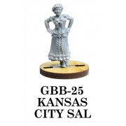 Kansas City Sal