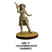California Kate (Variant)