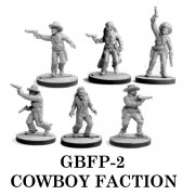 Cowboy Faction