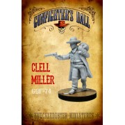 Clell Miller