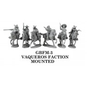 Mounted Vaquero Faction