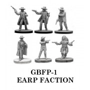 Earp Faction