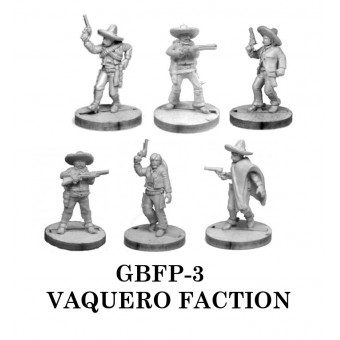 Vaquero Faction