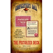 The Pistoleer Deck