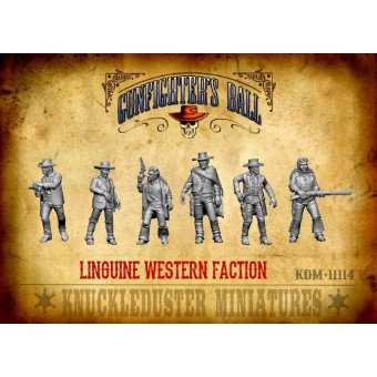 Linguine Western Faction