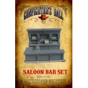 Saloon Bar Set