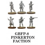 Pinkerton Faction