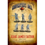 Jesse James Faction