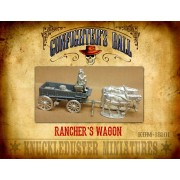 Rancher's Wagon
