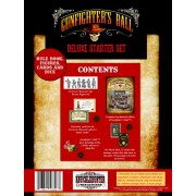 Gunfighter's Ball Deluxe Starter Set