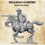 Bulldog Coburn Mounted
