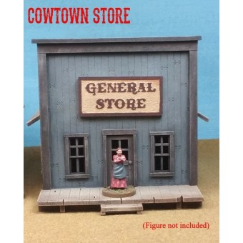 Cowtown Store