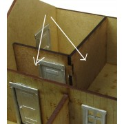 Interior Wall Upgrade
