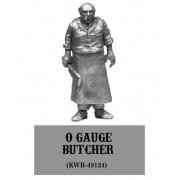 O-Gauge Butcher