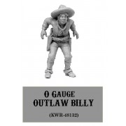 O-Gauge Outlaw Billy