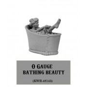 O-Gauge Bathing Beauty