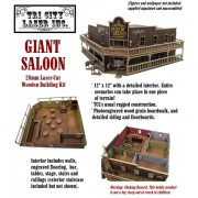 Giant Saloon