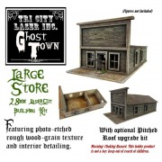 Ghost Town Store