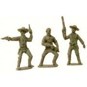 40MM LAWMEN