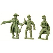 40mm GENTLEMEN AND GAMBLERS