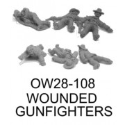 Wounded Gunfighters