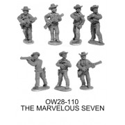 The Marvelous Seven