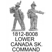 LOWER CANADA SKIRMISH COMMAND