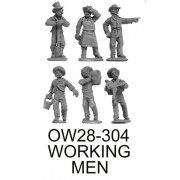 Working Men