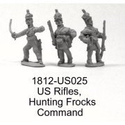 US RIFLE COMMAND, HUNTING FROCKS