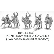 Kentucky Mounted (Militia) Volunteers
