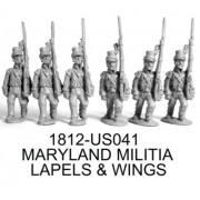 Maryland Militia Volunteer Elites