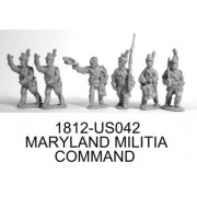 Maryland Militia Command