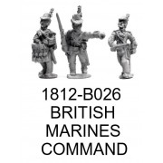BRITISH MARINE COMMAND