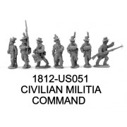 US CIVILIAN MILITIA COMMAND