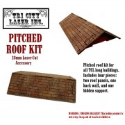 Pitched Roof Kit (Large)