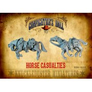 Horse Casualties