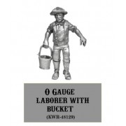Laborer With Bucket