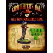 Gunfighter's Ball, Greenhorn Boxed Set